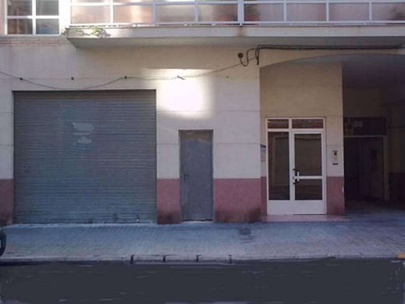 Foto - Local comercial en alquiler en calle Reina, Xàtiva - 190096631