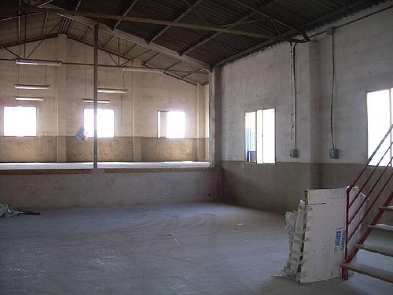 Foto - Nave industrial en alquiler en carretera Nal Km, Llosa de Ranes - 243894102