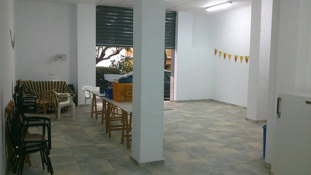 Foto - Local comercial en alquiler en calle Anna, Anna - 190087994