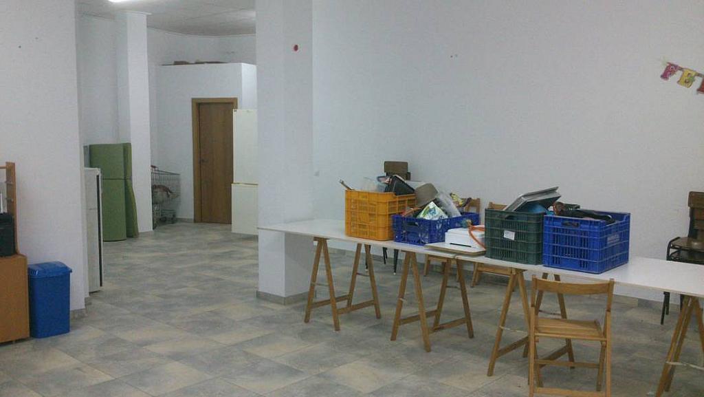 Foto - Local comercial en alquiler en calle Anna, Anna - 190087997