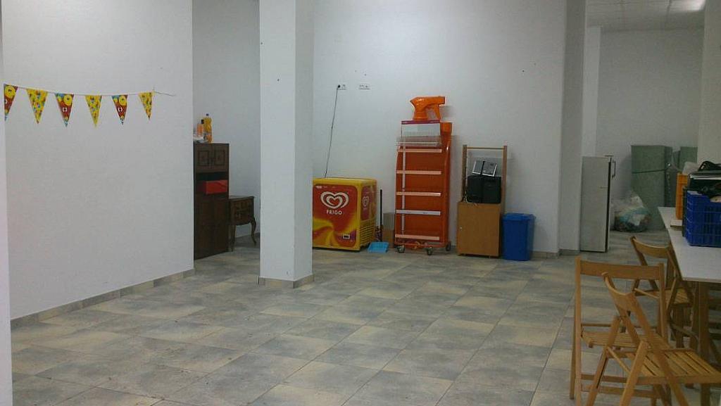 Foto - Local comercial en alquiler en calle Anna, Anna - 190088000