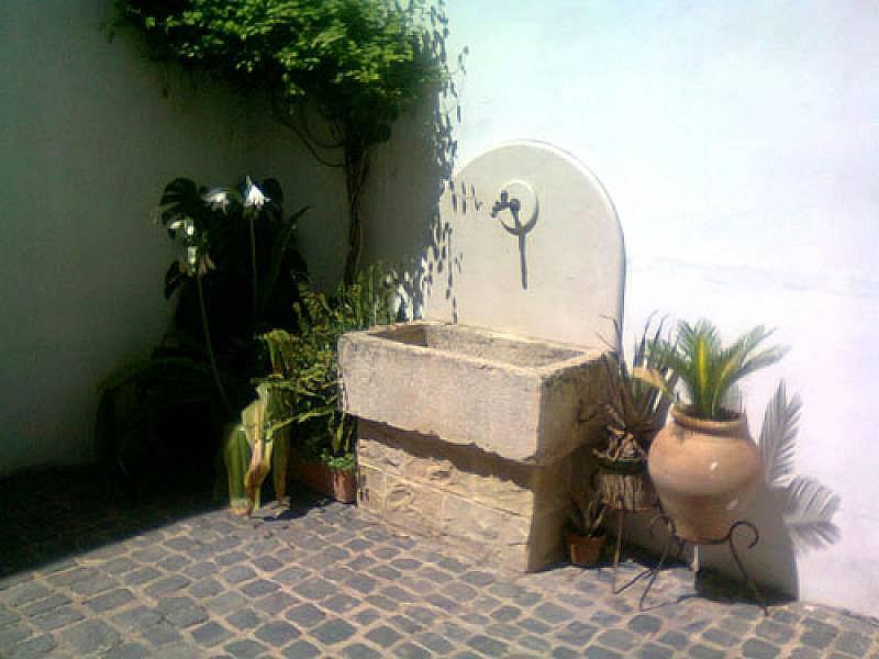 Foto - Casa adosada en alquiler en calle Ausias March, Càrcer - 244498840