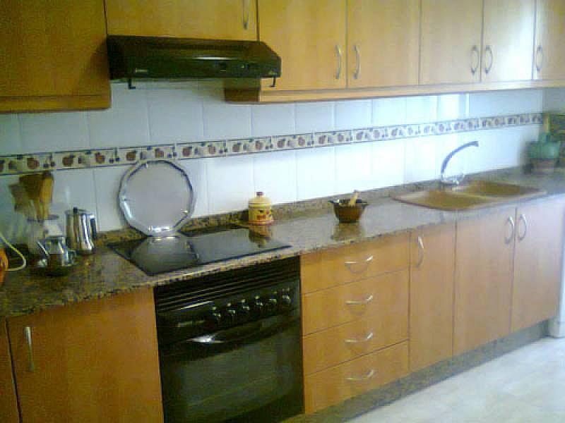 Foto - Casa adosada en alquiler en calle Ausias March, Càrcer - 244498849