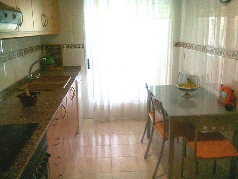 Foto - Casa adosada en alquiler en calle Ausias March, Càrcer - 244498870