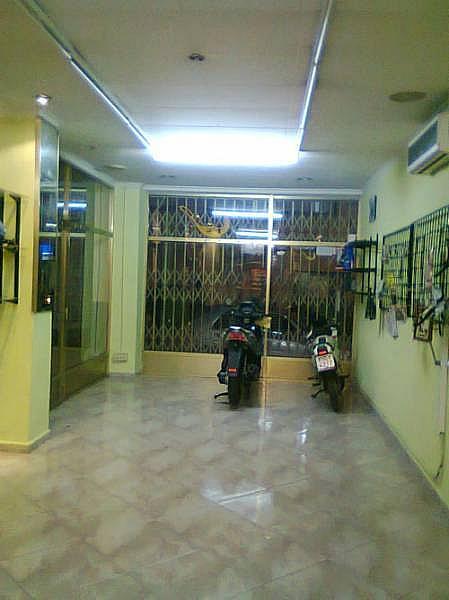 Foto - Local comercial en alquiler en calle Frances Rubio, Xàtiva - 190094363