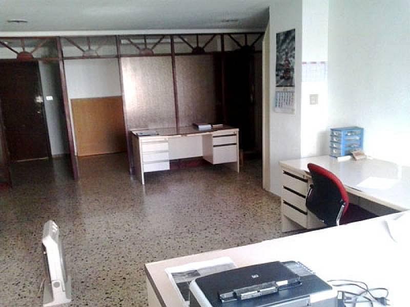 Foto - Despacho en alquiler en calle Del Lleó Entlo J, Xàtiva - 190096646