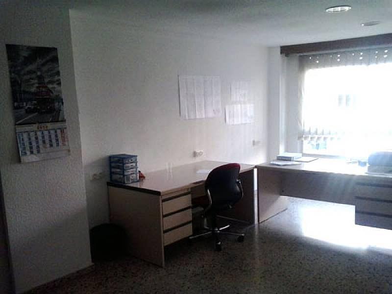 Foto - Despacho en alquiler en calle Del Lleó Entlo J, Xàtiva - 190096649