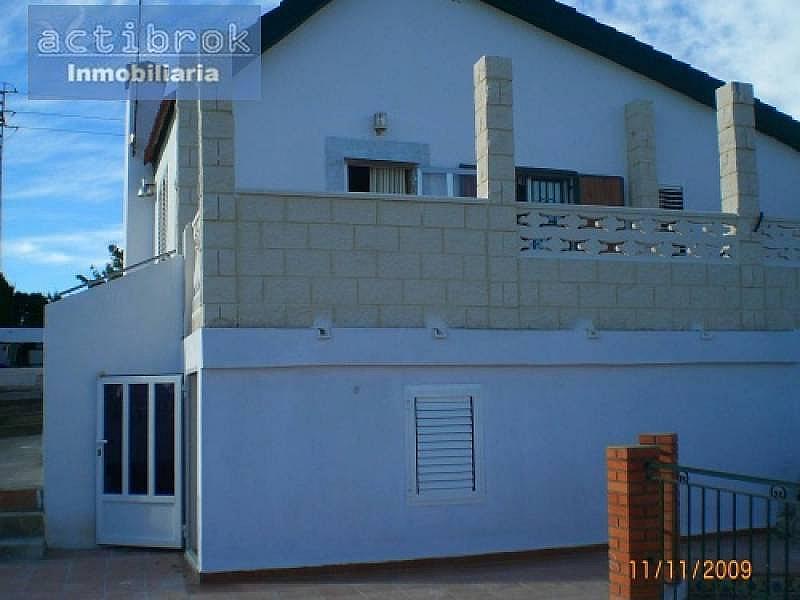 Foto - Chalet en alquiler en calle Font del Roure, Mogente/Moixent - 190099400