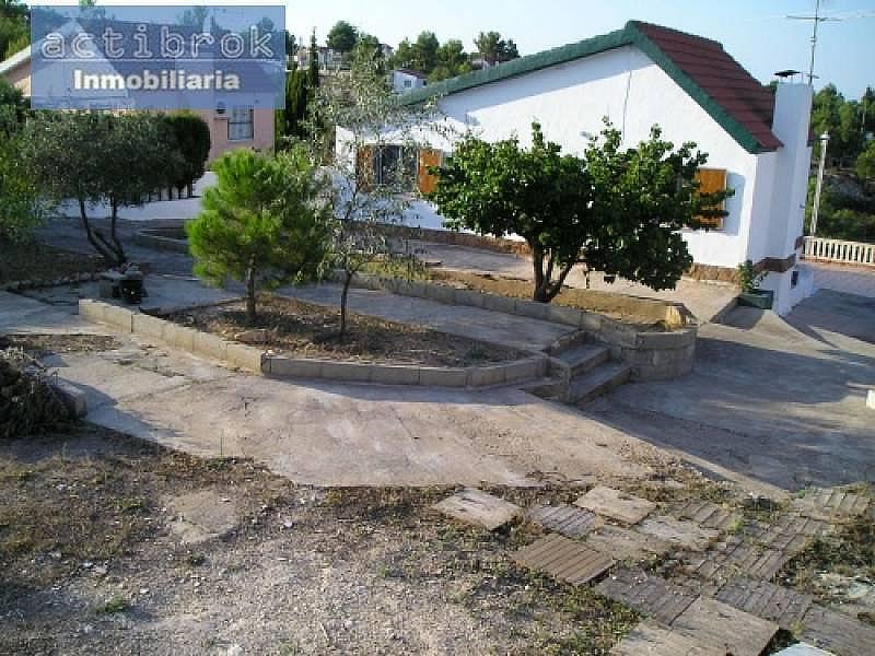 Foto - Chalet en alquiler en calle Font del Roure, Mogente/Moixent - 190099403