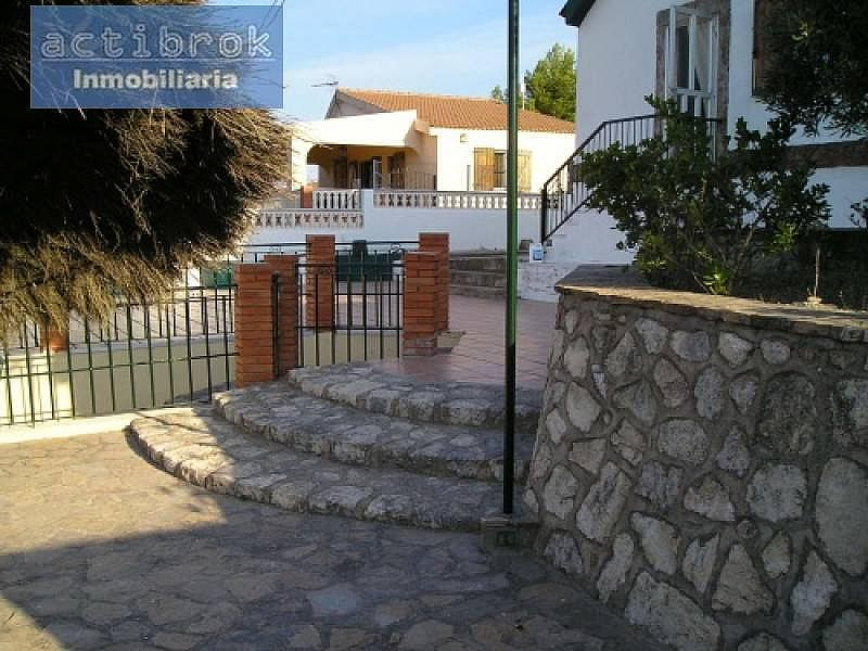 Foto - Chalet en alquiler en calle Font del Roure, Mogente/Moixent - 190099409