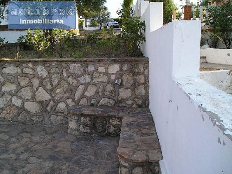 Foto - Chalet en alquiler en calle Font del Roure, Mogente/Moixent - 190099412