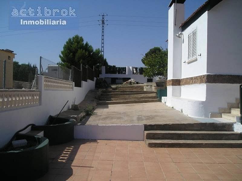 Foto - Chalet en alquiler en calle Font del Roure, Mogente/Moixent - 190099415