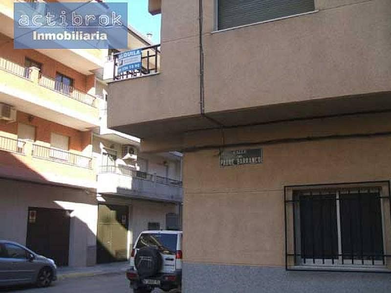 Foto - Piso en alquiler en calle Padre Barranco, Mogente/Moixent - 190100075