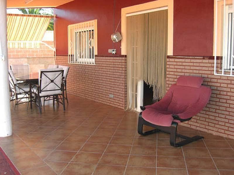 Foto - Chalet en alquiler en calle Els Castellars, Benigánim - 214724835