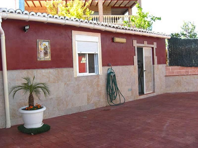 Foto - Chalet en alquiler en calle Els Castellars, Benigánim - 214724841