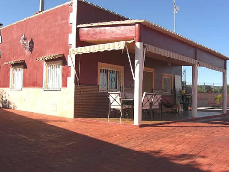 Foto - Chalet en alquiler en calle Els Castellars, Benigánim - 214724844