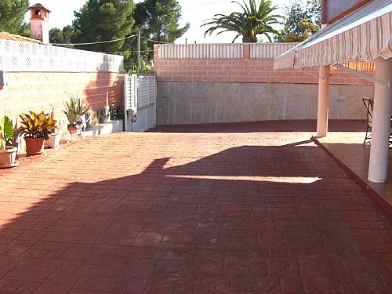 Foto - Chalet en alquiler en calle Els Castellars, Benigánim - 214724847