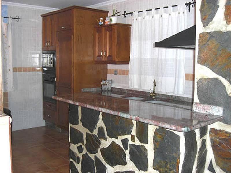 Foto - Chalet en alquiler en calle Els Castellars, Benigánim - 214724868