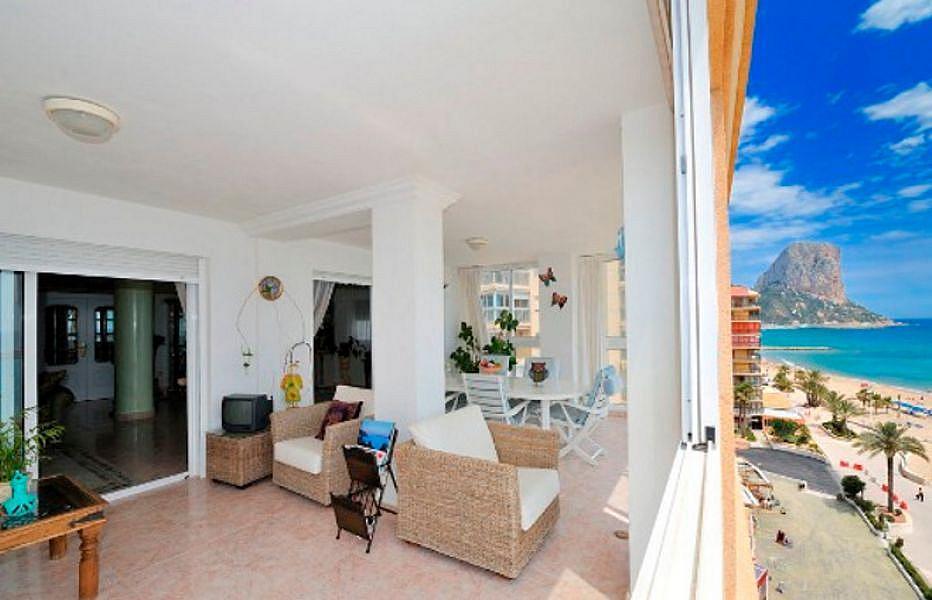 Foto - Apartamento en venta en calle Alemania, Calpe/Calp - 325620057