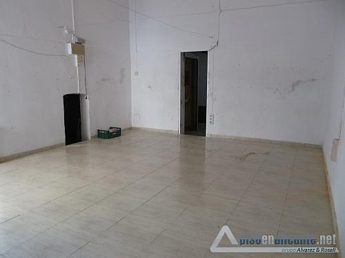 Local en alquiler - Local comercial en alquiler en Los Angeles en Alicante/Alacant - 269006265