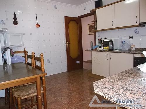 Vivienda de cuatro dormitorios - Piso en alquiler opción compra en Los Angeles en Alicante/Alacant - 269706490