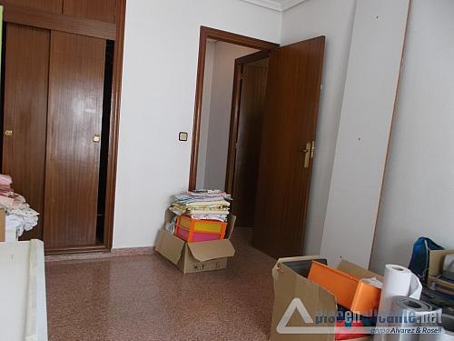 Vivienda de cuatro dormitorios - Piso en alquiler opción compra en Los Angeles en Alicante/Alacant - 269706499