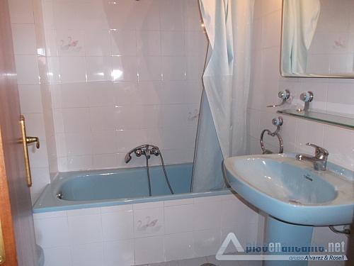 Vivienda de cuatro dormitorios - Piso en alquiler opción compra en Los Angeles en Alicante/Alacant - 269706502