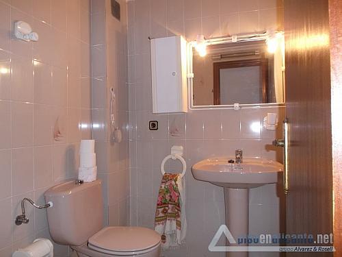 Vivienda de cuatro dormitorios - Piso en alquiler opción compra en Los Angeles en Alicante/Alacant - 269706505