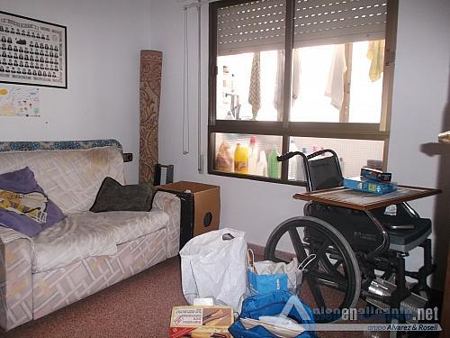 Vivienda de cuatro dormitorios - Piso en alquiler opción compra en Los Angeles en Alicante/Alacant - 269706508
