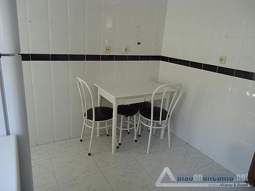 Atico con piscina en Alicante - Ático en alquiler opción compra en Los Angeles en Alicante/Alacant - 272598911