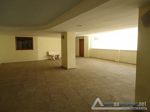 Atico con piscina en Alicante - Ático en alquiler opción compra en Los Angeles en Alicante/Alacant - 272598941