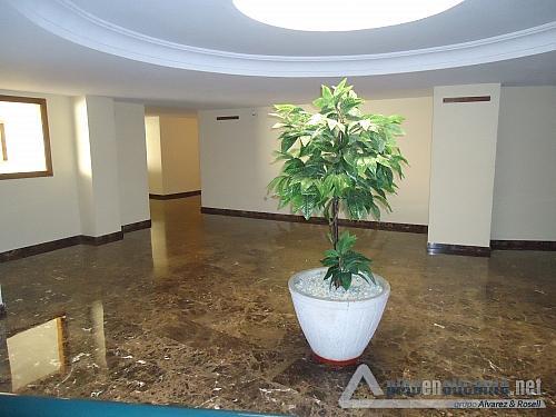 Atico con piscina en Alicante - Ático en alquiler opción compra en Los Angeles en Alicante/Alacant - 272598944
