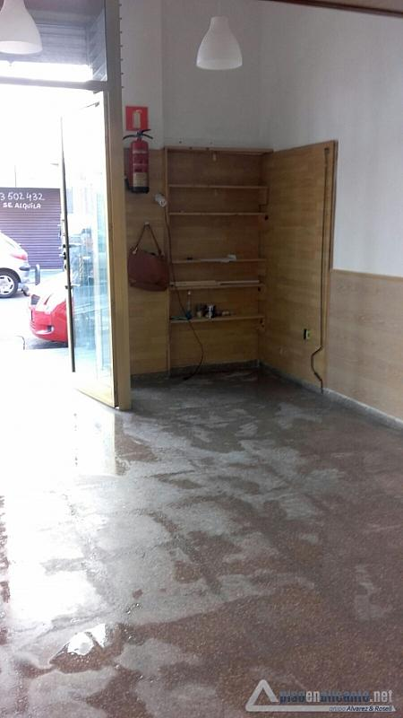 Local comercial - Local comercial en alquiler en Alicante/Alacant - 275416676