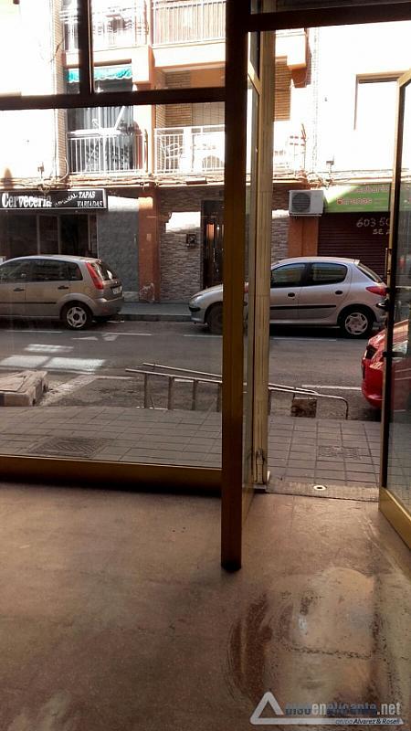 Local comercial - Local comercial en alquiler en Alicante/Alacant - 275416682