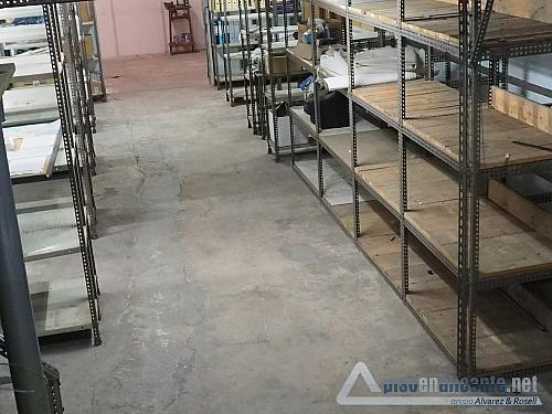 Oficina en avenida aguilera de alquiler - Local comercial en alquiler en Centro en Alicante/Alacant - 278456515