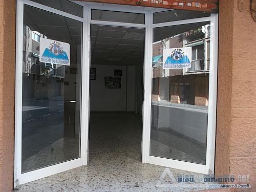 Local de alquiler - Local comercial en alquiler en Alicante/Alacant - 283471504