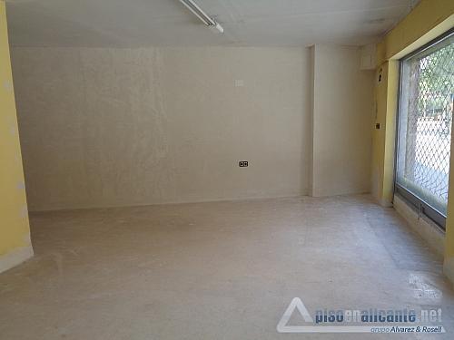 Local comercial en alquiler - Local comercial en alquiler en Alicante/Alacant - 283927441