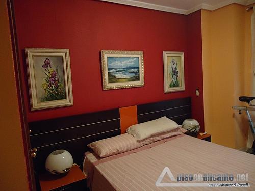 Atico en los Angeles - Ático en alquiler opción compra en Los Angeles en Alicante/Alacant - 288581328