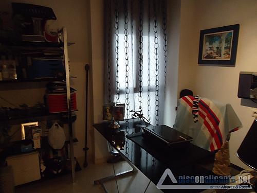 Atico en los Angeles - Ático en alquiler opción compra en Los Angeles en Alicante/Alacant - 288581331
