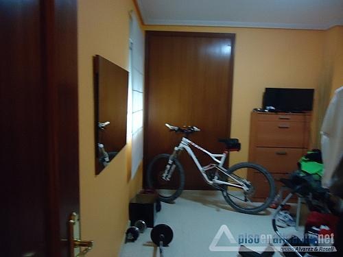 Atico en los Angeles - Ático en alquiler opción compra en Los Angeles en Alicante/Alacant - 288581334
