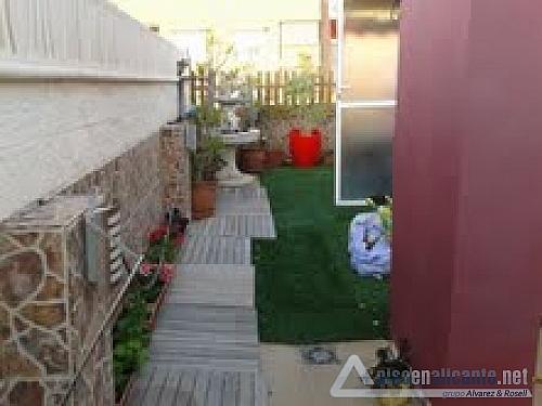 Atico en los Angeles - Ático en alquiler opción compra en Los Angeles en Alicante/Alacant - 288581343