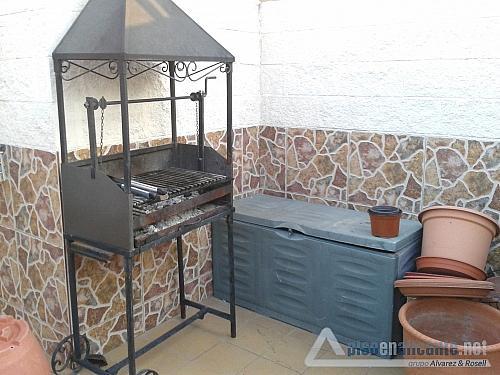 Atico en los Angeles - Ático en alquiler opción compra en Los Angeles en Alicante/Alacant - 288581349