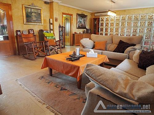 Chalet de lujo en Alicante - Chalet en alquiler en Villafranqueza - 293950392
