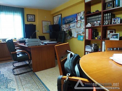 Chalet de lujo en Alicante - Chalet en alquiler en Villafranqueza - 293950401