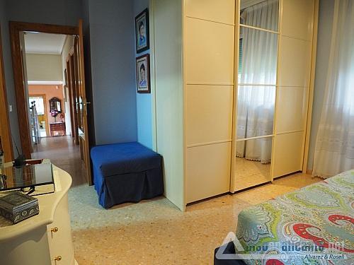 Chalet de lujo en Alicante - Chalet en alquiler opción compra en Villafranqueza - 293473874