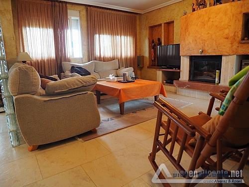 Chalet de lujo en Alicante - Chalet en alquiler opción compra en Villafranqueza - 293950443