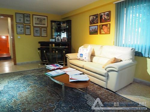 Chalet de lujo en Alicante - Chalet en alquiler opción compra en Villafranqueza - 293950461