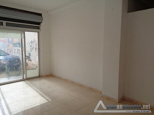Local comercial en alquiler - Local comercial en alquiler en Alicante/Alacant - 301678076
