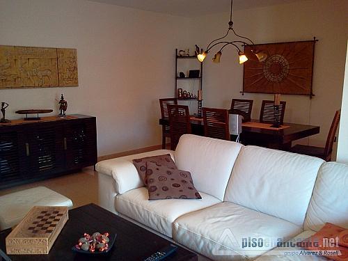 Piso en Miriam Blasco - Piso en alquiler en San Juan de Alicante/Sant Joan d´Alacant - 302156183