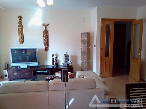 Piso en Miriam Blasco - Piso en alquiler en San Juan de Alicante/Sant Joan d´Alacant - 302156198